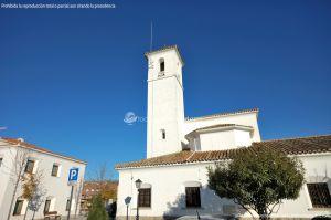 Foto Iglesia de Santiago Apóstol de Villanueva de la Cañada 15
