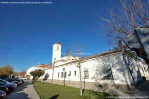 Foto Iglesia de Santiago Apóstol de Villanueva de la Cañada 16
