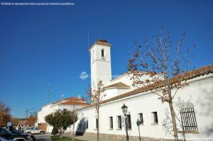 Foto Iglesia de Santiago Apóstol de Villanueva de la Cañada 17