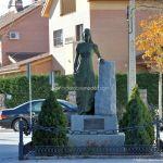 Foto Escultura La Despernada 1