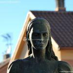 Foto Escultura La Despernada 4