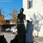 Foto Escultura La Despernada 5