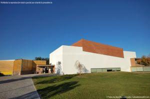 Foto Biblioteca Lázaro Carreter 1