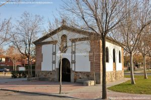 Foto Ermita de San Isidro de Villanueva de la Cañada 2