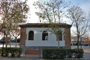 Foto Ermita de San Isidro de Villanueva de la Cañada 6