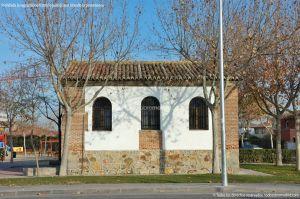 Foto Ermita de San Isidro de Villanueva de la Cañada 10