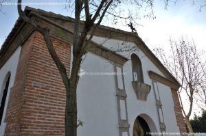 Foto Ermita de San Isidro de Villanueva de la Cañada 12