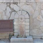 Foto Fuente en Villar del Olmo 2