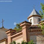 Foto Iglesia de Nuestra Señora de la Antigua 6