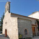 Foto Iglesia de Nuestra Señora de la Antigua 10