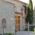 Foto Iglesia de Nuestra Señora de la Antigua 11