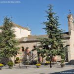 Foto Iglesia de Nuestra Señora de la Antigua 17