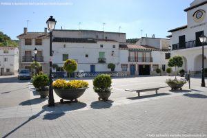 Foto Plaza Mayor de Villar del Olmo 3