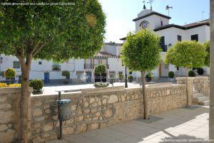 Foto Plaza Mayor de Villar del Olmo 4