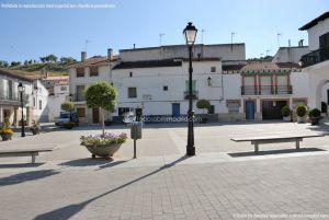 Foto Plaza Mayor de Villar del Olmo 6