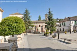Foto Plaza Mayor de Villar del Olmo 7