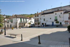 Foto Plaza Mayor de Villar del Olmo 8