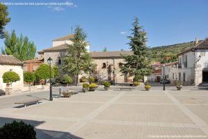 Foto Plaza Mayor de Villar del Olmo 9