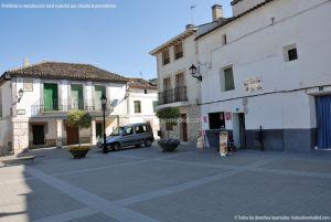 Foto Plaza Mayor de Villar del Olmo 10