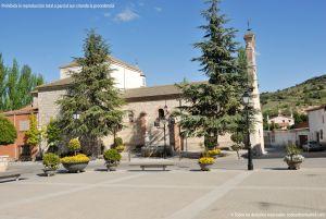 Foto Plaza Mayor de Villar del Olmo 11