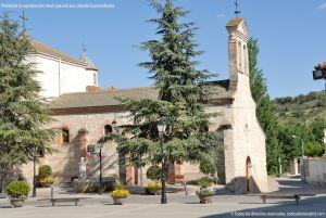 Foto Plaza Mayor de Villar del Olmo 14