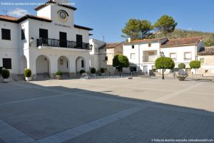 Foto Plaza Mayor de Villar del Olmo 17