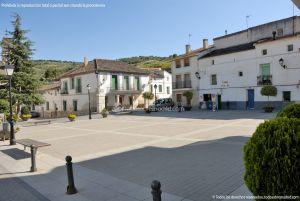 Foto Plaza Mayor de Villar del Olmo 32