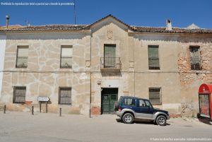 Foto Casa de la Tercia 2