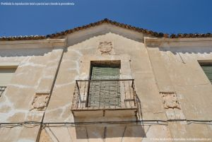 Foto Casa de la Tercia 11