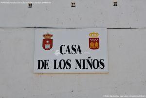 Foto Casa de los Niños El Castillo 1