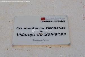 Foto Centro de Apoyo al Profesorado de Villarejo de Salvanés 1