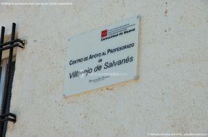 Foto Centro de Apoyo al Profesorado de Villarejo de Salvanés 4