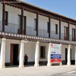 Foto Ayuntamiento Villarejo de Salvanes 5