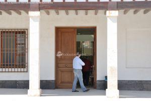 Foto Ayuntamiento Villarejo de Salvanes 14