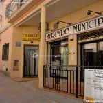 Foto Mercado Municipal de Villarejo de Salvanés 1