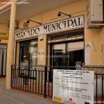 Foto Mercado Municipal de Villarejo de Salvanés 2