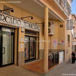 Foto Mercado Municipal de Villarejo de Salvanés 3