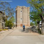 Foto Castillo de Villarejo 3