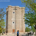 Foto Castillo de Villarejo 4