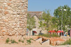 Foto Castillo de Villarejo 6