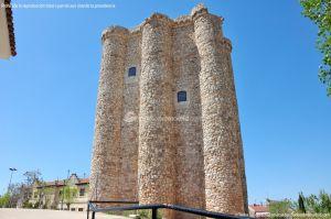 Foto Castillo de Villarejo 8