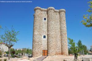 Foto Castillo de Villarejo 11