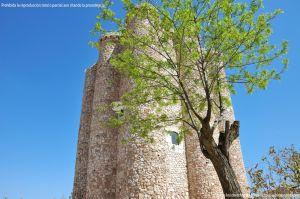 Foto Castillo de Villarejo 13