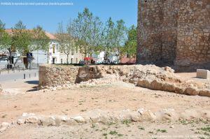 Foto Castillo de Villarejo 17