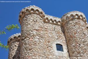 Foto Castillo de Villarejo 18