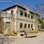 Foto Casa de Cultura de Villarejo de Salvanés 1