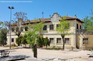 Foto Casa de Cultura de Villarejo de Salvanés 2