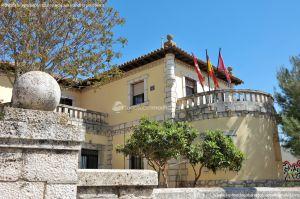 Foto Casa de Cultura de Villarejo de Salvanés 11