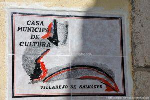 Foto Casa de Cultura de Villarejo de Salvanés 14