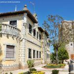 Foto Casa de Cultura de Villarejo de Salvanés 17